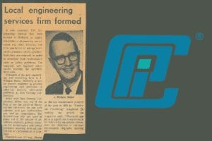 CPI is Founded