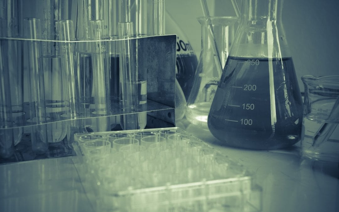 5 Areas of Consideration When Evaluating a Lubricant Supplier