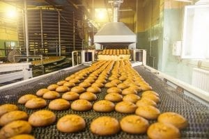 Food Processing Facility - Selecting the Right Lubricant to Use