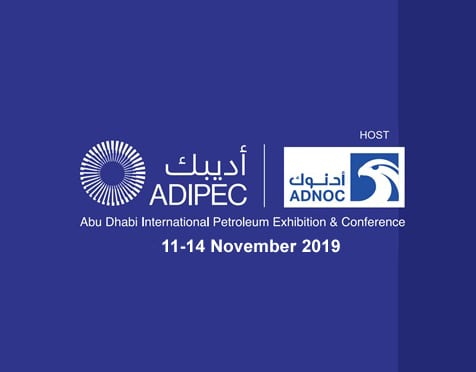 CPI to Present at ADIPEC 2019