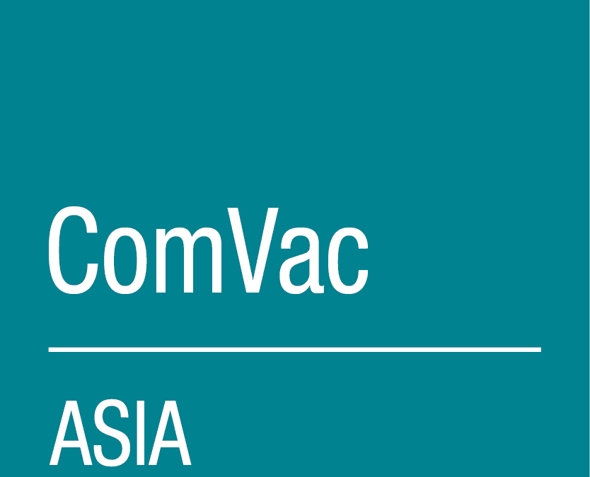 CPI to Exhibit at ComVac ASIA 2019